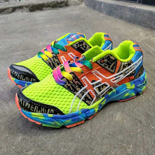 Sepatu Asics, sepatu volly asics, sepatu volly asics terbaru, sepatu voli Asics