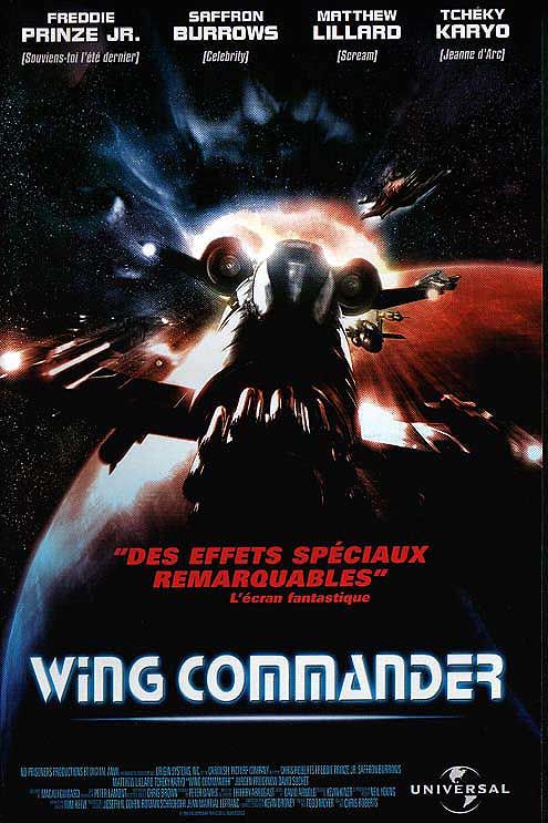 Wing Commander [DVDRiP l FRENCH][DF]