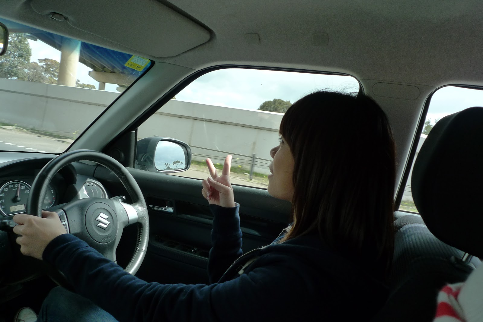 It's All About JUDY: 2012.10 月澳洲墨爾本租車經驗分享 (大洋路)
