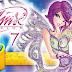 Winx Club Season 7 - Love is all around / Splendida Armonia SONG!