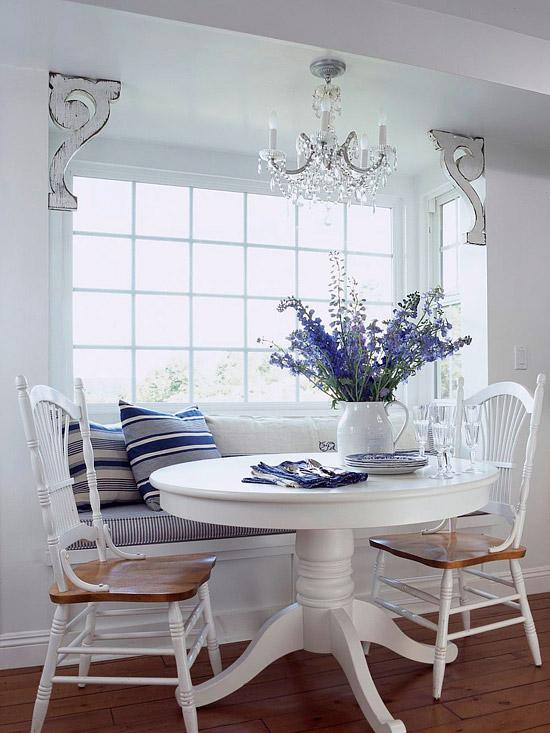 Built In Banquette Seating Ideas | Joy Studio Design ...