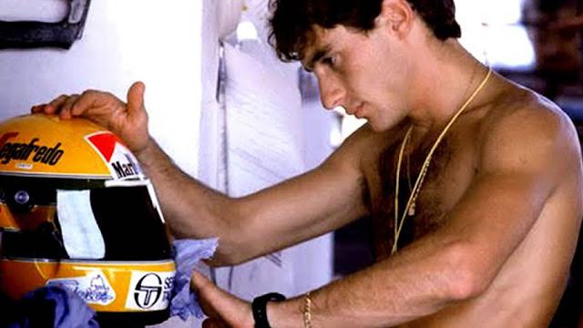 Primeiro de Maio – Há 24 anos, morria Ayrton Senna, o maior astro da F-1
