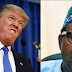 BREAKING: You won your election by rigging - Donald Trump tells Buhari