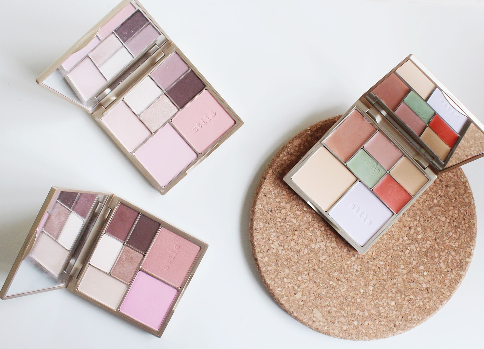 Perfect All In One Color Correcting Palette by stila #13