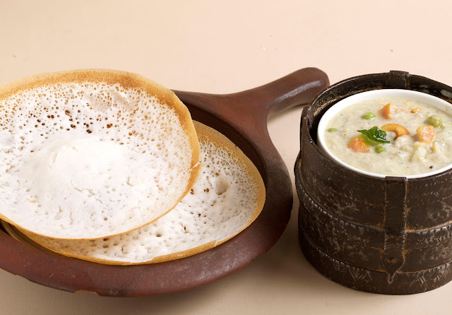 appam stew