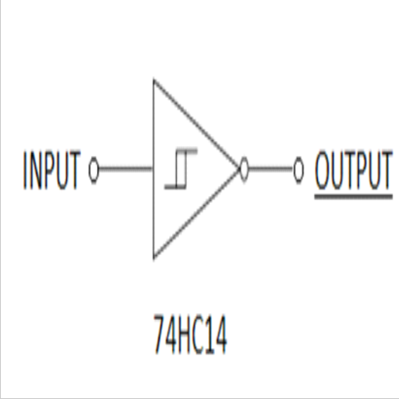 Basics of Schmitt Trigger Circuits
