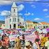 Comércio de Ruy Barbosa vai abrir na sexta-feira dia 28