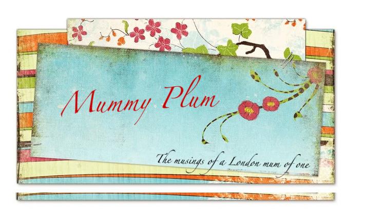 Mummy Plum