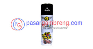Jual RJ London Acrylic Epoxy Spray Paint