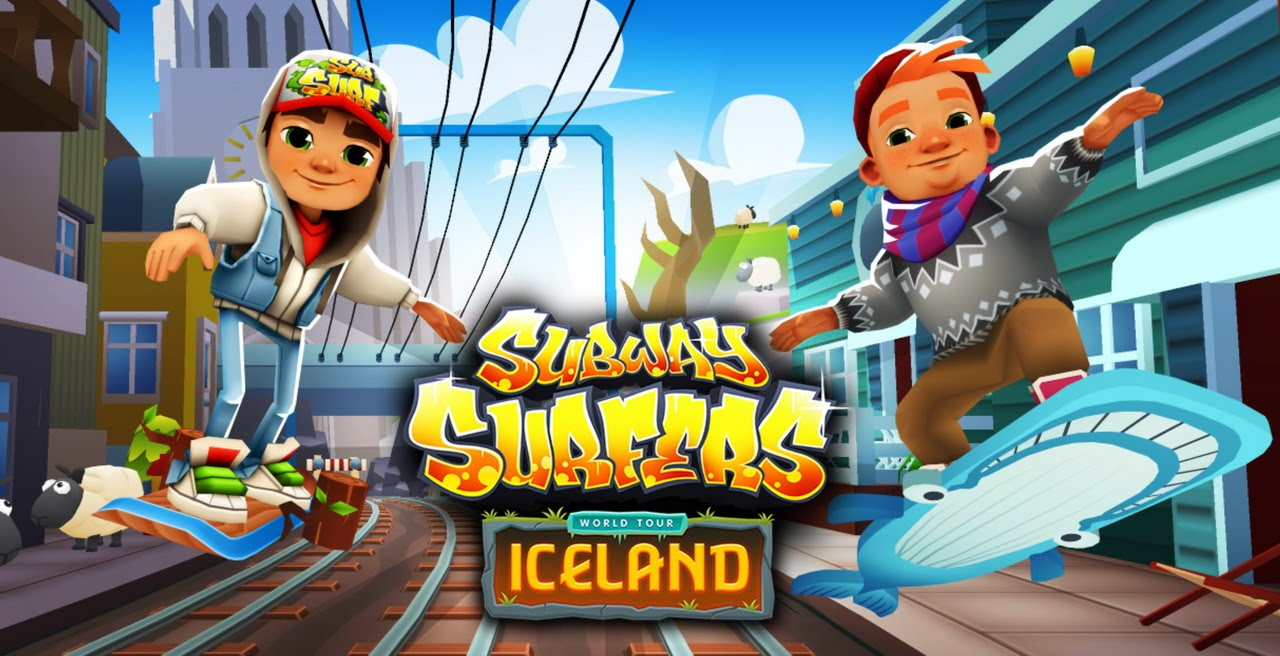 Phone Free Games For Android Phone Download subway surfers iceland free download for android phone and tablets tablets