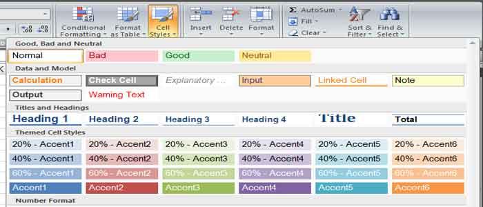 Download Tutorial Excel Untuk Pemula