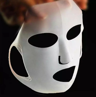 Masker Perawatan Kecantikan Muka
