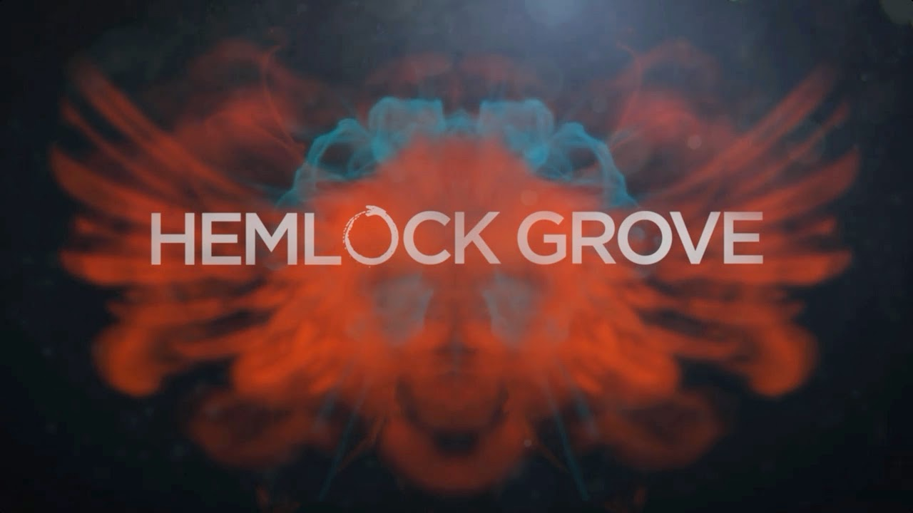 Netflix Gives Hemlock Grove Season 2 a Premiere Date