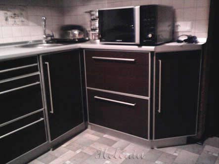 кухня венге дуб фото