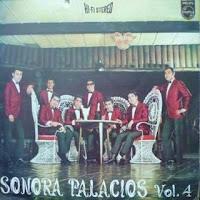sonora palacios volumen 4
