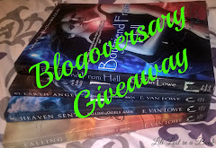 2017 Blogoversary Giveaway!