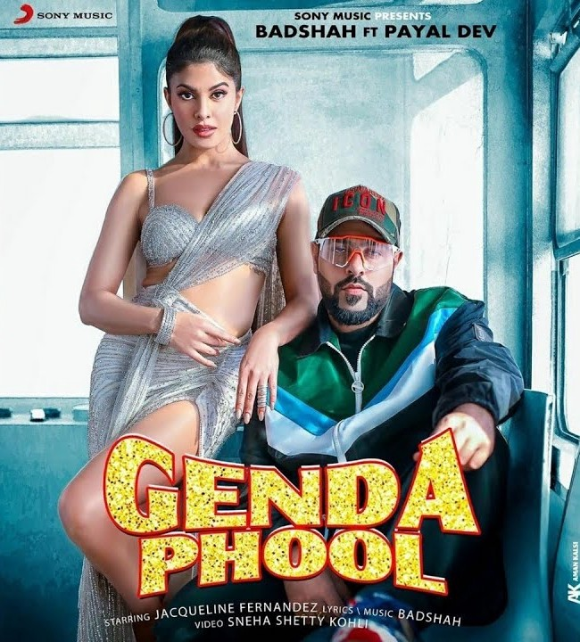 Genda Phool 2020 full hd By Badshah Official Music Video 50MB HDRip 1080p