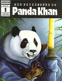 The Chronicles of Panda Khan