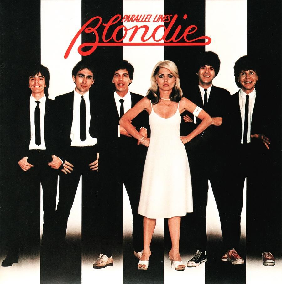 Strange Tales: Parallel Lines by Blondie, at 40