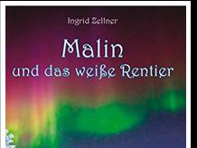 [REZENSION] Malin und das weiße Rentier