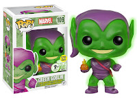 Funko Pop! Green Goblin GITD