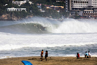 28 Billy Kemper Puerto Escondido Challenge foto WSL Edwin Morales
