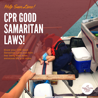 CPR Good Samaritan Laws
