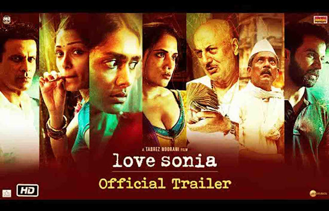 Richa Chadha: 'Love Sonia' is an important film with important subject