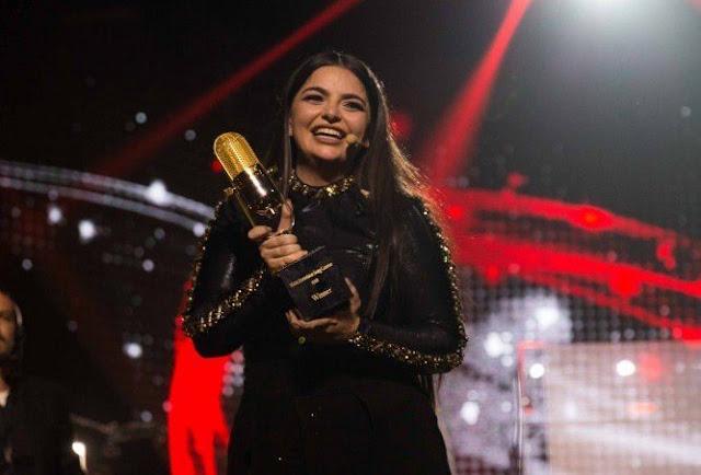 Christabelle Borg | Malta | Eurovision 2018