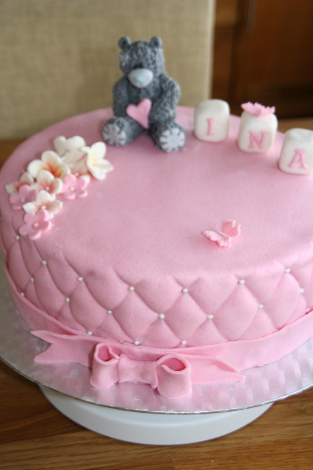 Courtney S Cookies Cakes Amp More Og Da Var Det