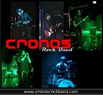 CRONOS ROCK BAND