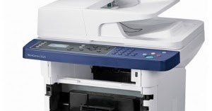 Xerox WorkCentre 3325 Driver Printer for Windows and Mac - Download