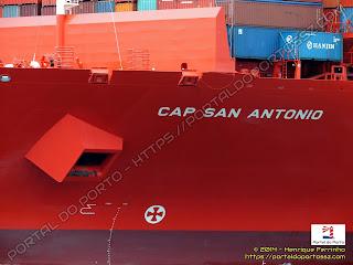 Cap San Antonio