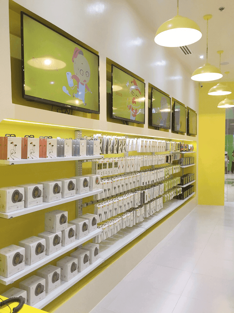 OMG Store opens 4th Branch at SM City in Cagayan De Oro
