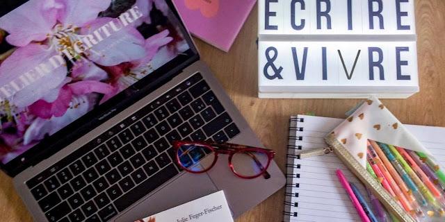 EDEN « Explorez les émotions avec les mots » Atelier d'écriture