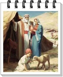 gambar sejarah qurban nabi ibrahim