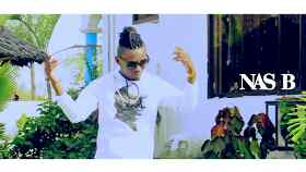Video   Nas B ft Jay Malley - Mbigili ( Official music video)