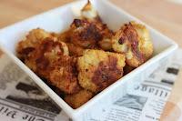 recipe baked cauliflower