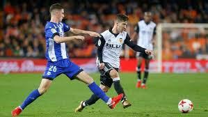 مشاهدة مباراة فالنسيا وديبورتيفو ألافيس بث مباشر بتاريخ 06 / مارس/ 2020 الدوري الاسباني