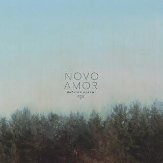 Lirik Lagu Carry You - Novo Amor