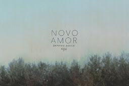 Lirik Lagu Carry You Novo Amor Terjemahan Lirik Lagu
