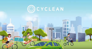Cyclean-ICO-Review, Blockchain, Cryptocurrency