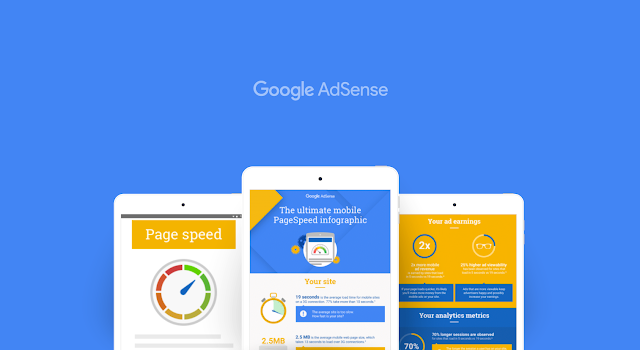 Google AdSense Indonesia's latest HPK list