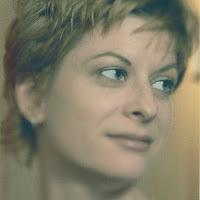 Author Sophia Meredith