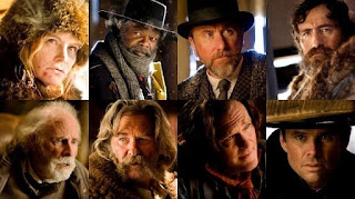 Los odiosos ocho-The Hateful Eight