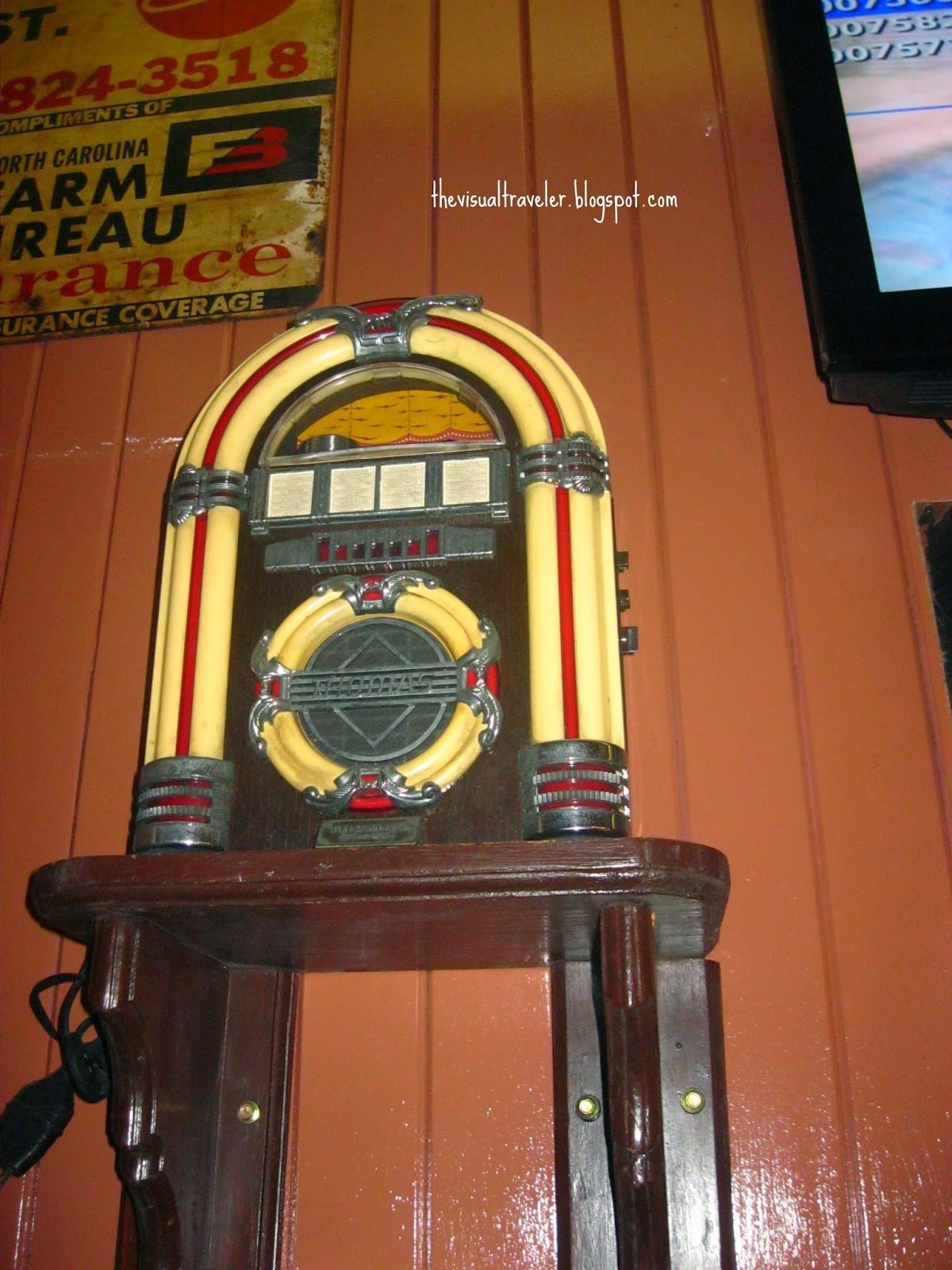 Old Fashioned Jukebox Hire Perth
