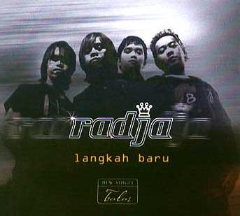 Download Radja - Mimpi Indah   Index Mp3 Skull