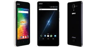 Smartphone Lanix 510