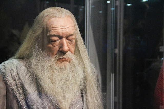 Doublure Albus Dumbledore