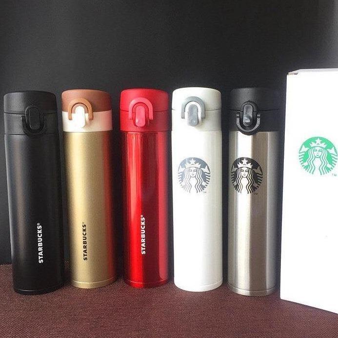 Beberapa Jenis Dan Harga Tumbler Starbucks